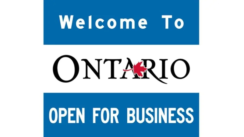 toronto-ontario-open-for-business-signs